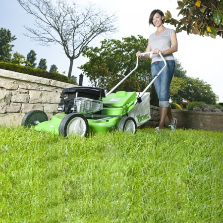 Lawnmower Repair Service