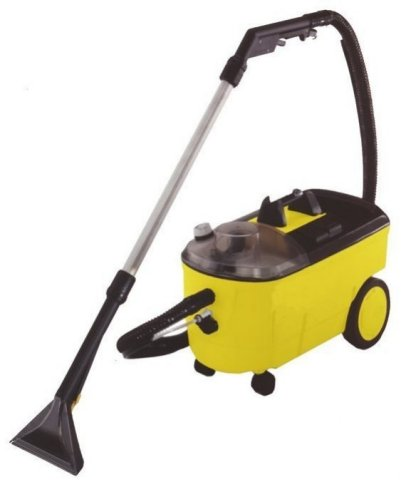 Quick Light Carpet Washer With Power Brush Tools